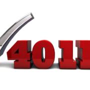 401k match