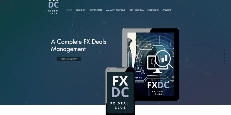 FX Deal Club Review