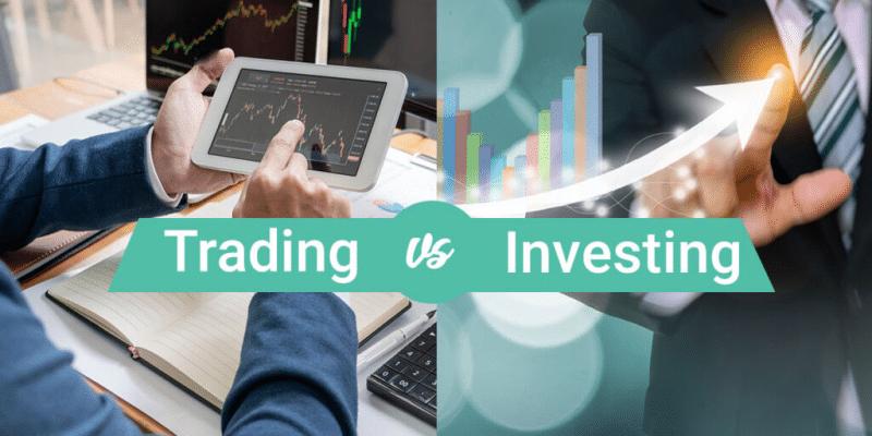 Investing Vs Trading