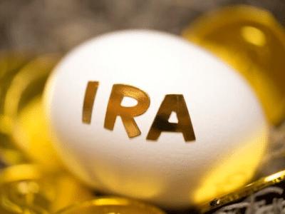 IRA Investing for Retirement