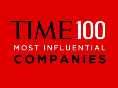 Time 100 List Stocks