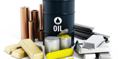 Top 5 Commodities to Invest in 2021
