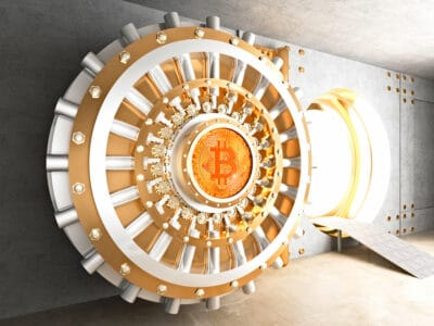 A Closer Look Into Cryptocurrency Security