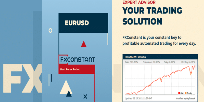 Your trading solution