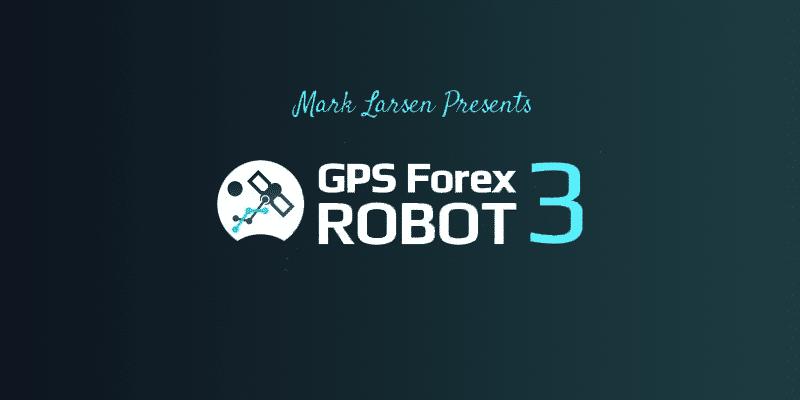 GPS Forex Robot