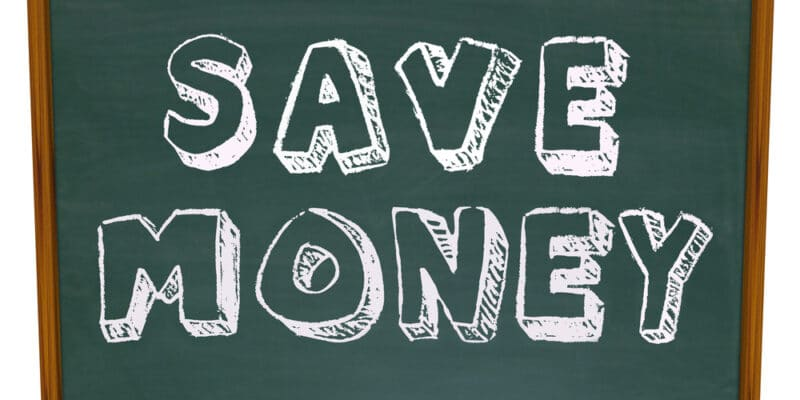 Top 5 Innovative Ways to Save Money