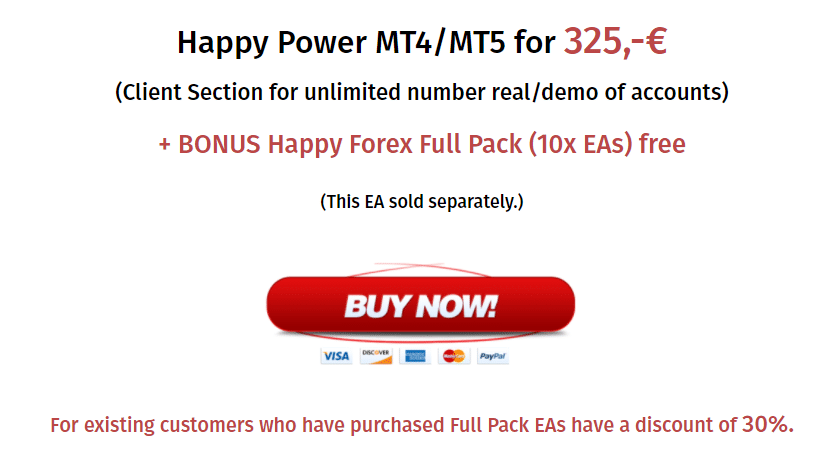 Happy Power Review