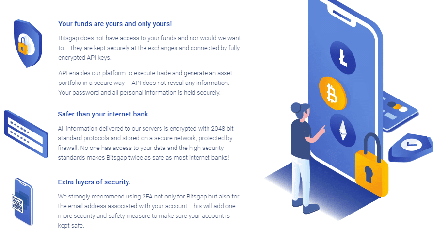 Security section info