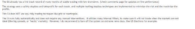 Description from the developer