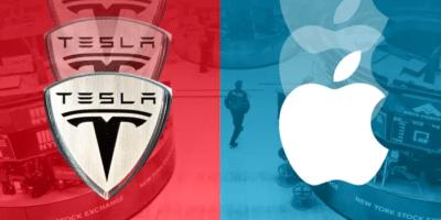Nesla&Apple