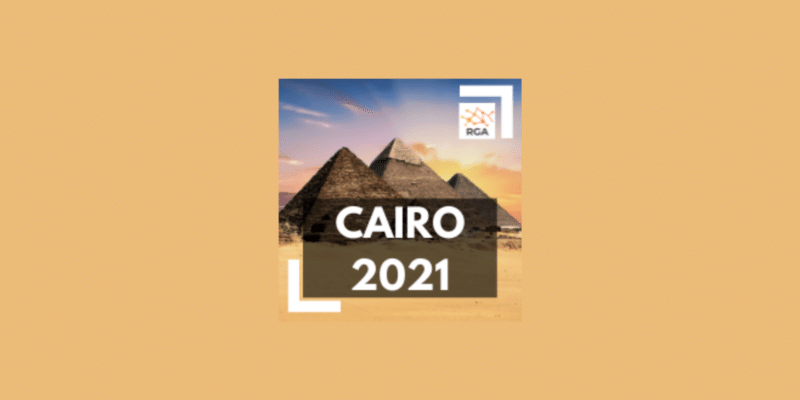 Cairo 2021