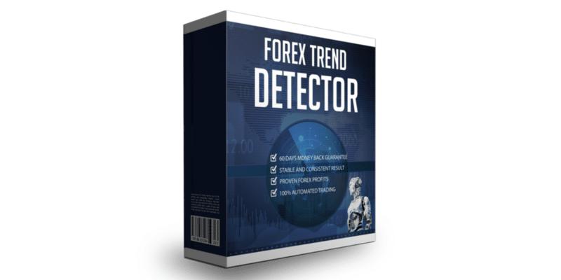 Forex Trend Detector