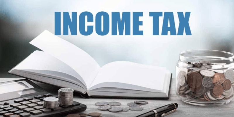 Income Tax image