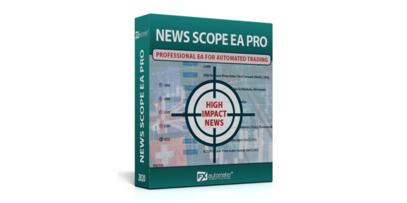 News Scope EA Pro