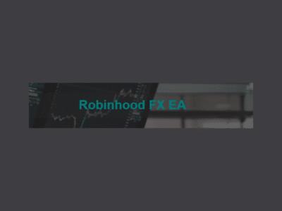 Robinhood FX EA