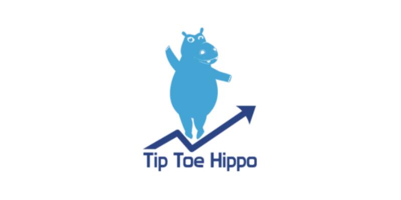 Tip Toe Hippo