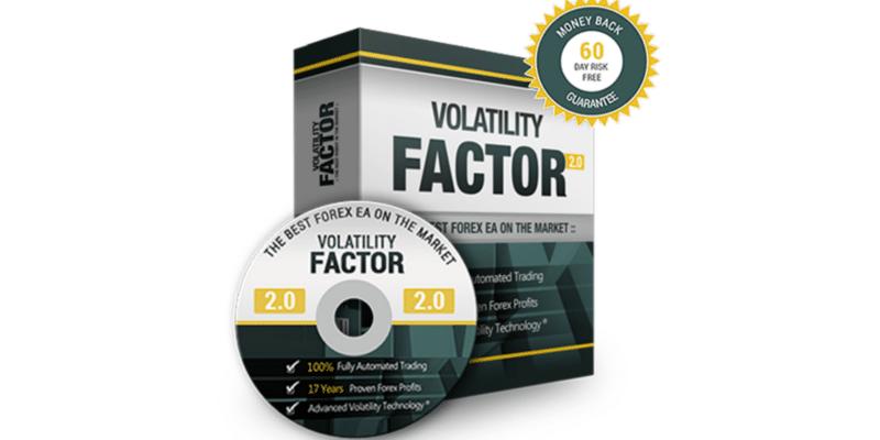 Volatility Factor 2.0