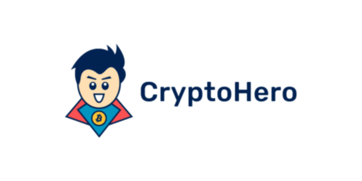 CryptoHero trading bot
