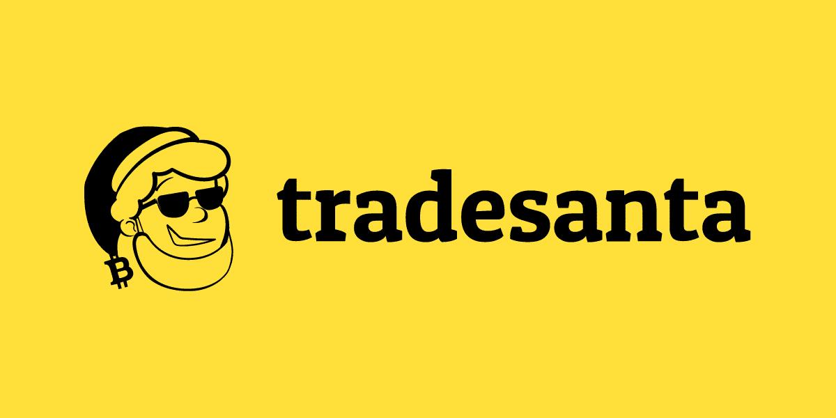 TradeSanta crypto trading bot