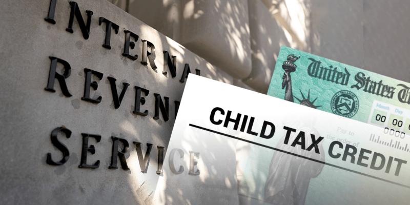 Child Tax Credit in 2021