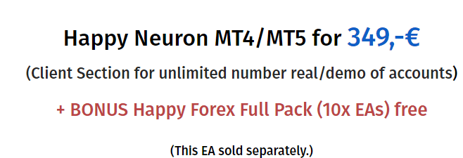 Pricing of Happy Neuron